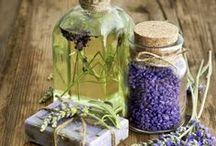 ESSENTIAL OILS / Sharing healing & wellness through essential oils / by Joyce Joneschiet