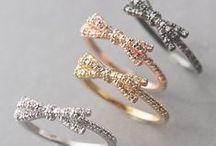 Rings <3 / by Jill Orton