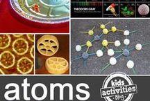 HomeSchool Science / Visit me at http://www.renaissancemama.com!
