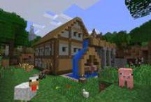 HomeSchool Minecraft Style / #Minecraft Style School. Visit me at http://www.renaissancemama.com!