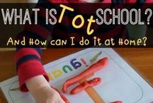 TOT HomeSchool / Homeschool your very young child or toddler. #Contributors welcome. Please leave a comment on a pin to be invited.  Visit me at http://www.renaissancemama.com!