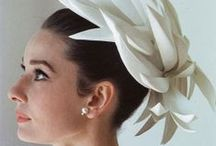 Hats Off To You / Hats, Headbands and Other Millinery Marvels  / by Cross My Hart