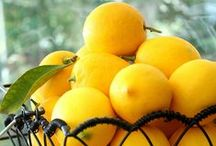 Lemon / Lemon