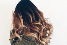 Haircut-Hair Models -Saçlar