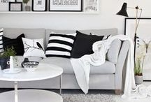 Home - Decor / by Katie McDermott