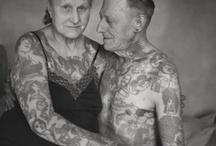 need more tattoos / by Elizabeth Heidrich Shafer