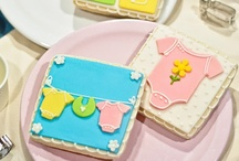 Baby shower / by The Party Wagon