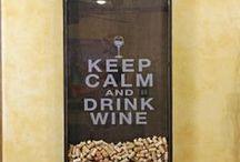 I love wine / by Suzanne Trevino