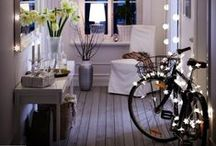 Ikea lover / Ideas from people using Ikea furniture. Great design and clever usage of the space.