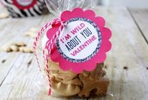 I like valentine's day / The best Valentine's crafts, recipes, and gift ideas