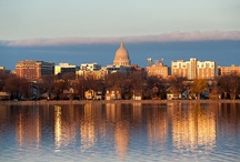 Live from Madison, Wisconsin.  / by University of Wisconsin-Madison