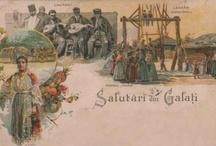 Galati - imagini vechi