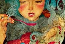 Prints I like!  / by Tamara Mujica