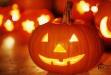 Halloween / by Jane Hengesbaugh Ryan
