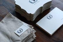 Cards & Invitations / #wedding #invitations #letterpress #stationary