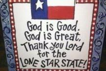 Texan / by Deb Jay