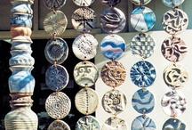 Ceramics Inspiration and Ideas / by Elizabeth Heidrich Shafer