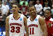 Sweet 16 for the Badgers!  / by University of Wisconsin-Madison