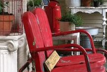 Farm living / great ideas to keep life simple and organized. Farm life can get so busy.