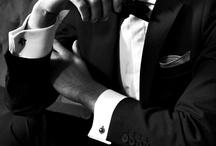gentleman style / by lauren tanner