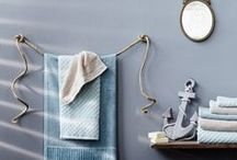 Heart & Home - Bathroom / by Rose