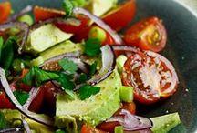 Salads / by billye ༺♥༻