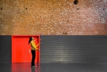 Interiors / by Morgan Jaybush