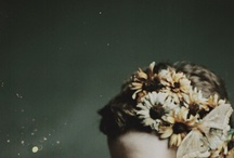 goddess / by heather mcgibbon