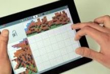 Mobile App Videos / Videos of our mobile apps / by Conceptis Puzzles