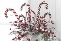 centerpiece candy / by Laurie Stone
