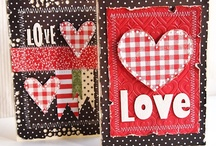 Valentine's Day and LOVE / by Lisa Smith