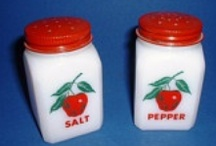 salt and pepper / by Laurie Stone