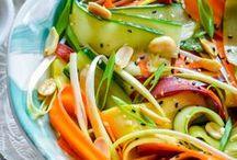 Healthy recipes / Recetas saludables / This is the board of healthy recipes. / Recetas saludables para preparar en casa.
