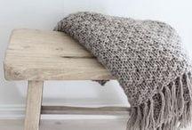 { knit & crochet } / by Amela's Pinboards