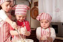 Kids' Crafts / by Melanie E