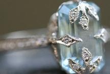 adornments / jewelry
