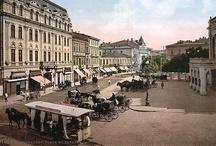 Bucuresti - imagini vechi