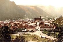 Brasov - imagini vechi / by Horia Tel