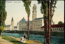 Oradea - imagini vechi