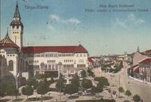 Targu Mures - imagini vechi