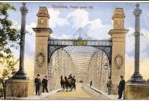 Slatina - imagini vechi