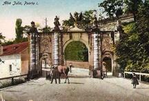 Alba Iulia - imagini vechi