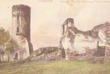 Targoviste - imagini vechi