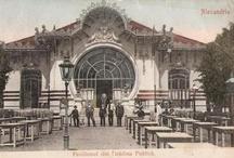 Alexandria - imagini vechi