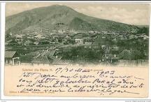 Piatra Neamt - imagini vechi