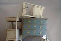 House Doctor - Storage