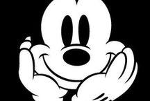 I ❤ Mickey