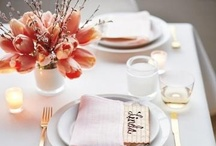 Events - Hosting & entertaining / by Jessica Duff