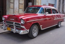 Adventures in Cuba / by Nick's Travel Bug