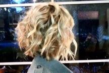 Hair / by Stephanie